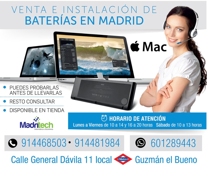 comprar-bateria-macbook-madrid