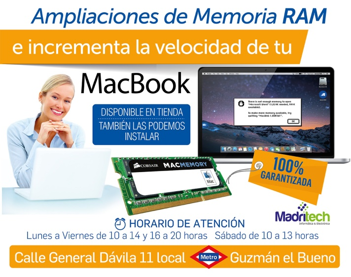 memoria-ram-mac-madrid