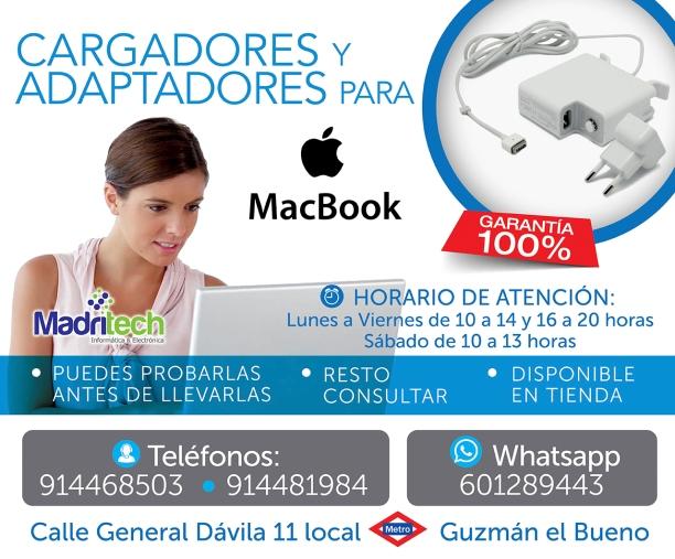 cargadores-y-bateria-macbook-pro-retina