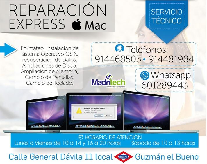 reparacion-express-de-macbook